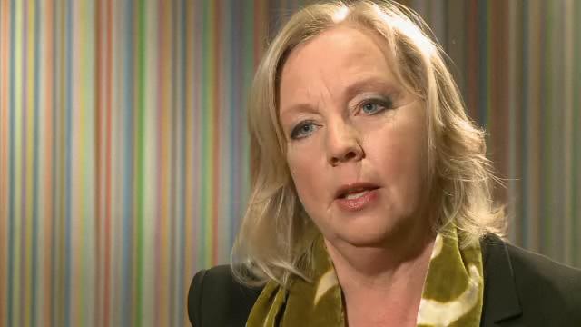 Deborah Meaden, WWF Ambassador