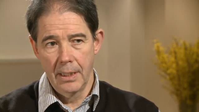Jonathon Porritt, Founder, Forum for the Future
