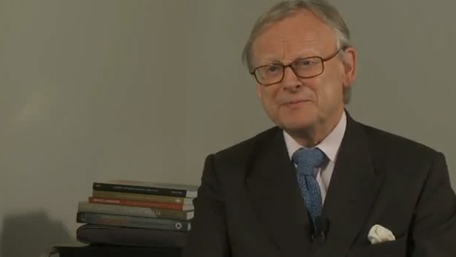 Lord Deben, Chairman, Sancroft International