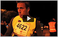 Ben fogle, Night rider video