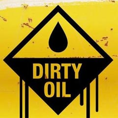Dirty Oil Picture