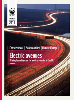 Electric avenues