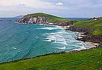 PISCES image of Irish coast for PISCES website