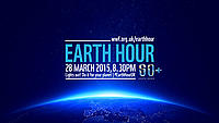 WWF-UK Earth Hour 2015