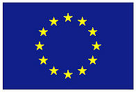 European Union logo, flag
