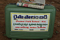 Farmers field school kit