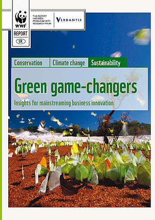 Green Game-Changers