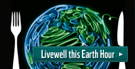 Earth Hour Livewell