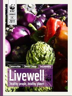 Livewell: Healthy people, healthy planet
