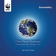 One Planet Business - creating value within ecological limits