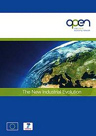 The New Industrial Evolution - OPEN report