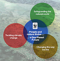 A one planet future - Annual review 2008