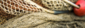 Fishing net 290