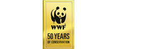 WWF 50 years of conservation