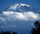 Mount Kilimanjaro, Tanzania - © Jonathan Adams / WWF-US