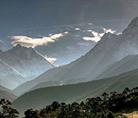 The Eastern Himalayas- © Murat Selam / WWF-Nepal
