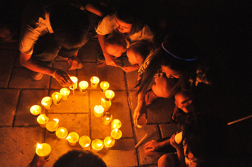 WWF's Earth Hour 2012, Philippines
