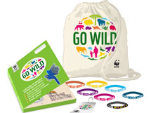 Join the Go Wild club