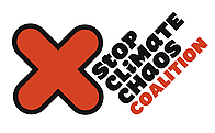 Stop Climate Chaos logo