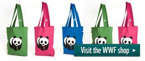 WWF Shop Bags