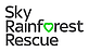 Sky Rainforest Rescue partnership logo