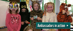 Green Ambassadors stories