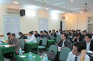 Switch Asia workshop in Vietnam