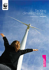 Tackling climate change information pack
