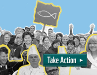 Take action Common Fisheries Policy CFP