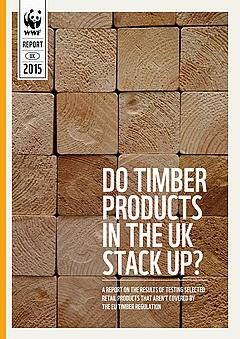 Do Timber Products in the UK Stack Up?