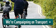 transport campaign rhs button