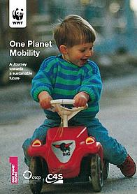 One Planet Mobility report cover image