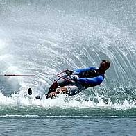 Waterskier