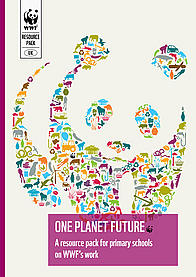 One Planet Future pack