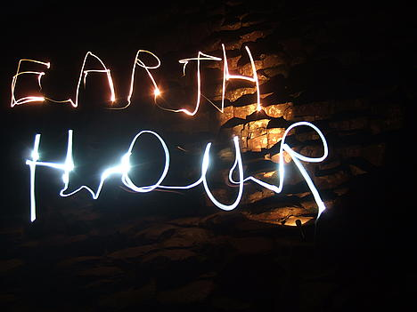 the earth hour script essay Earth hour – the light in my life 22 march categories: making music saturday, march 25 is earth houri always get excited at this time of year because i share strong feelings about the importance of earth hour's mandate.