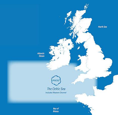 The Celtic Sea